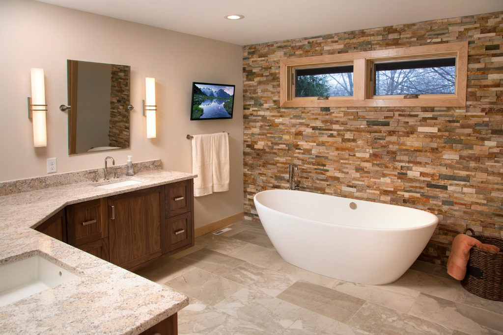 Perfect Will You Still Have Access To Your Bathroom While It Is Being Renovated? If  You Have Questions About Bathroom Remodeling Minneapolis MN ...